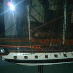 07 Model of Bellona class frigate1