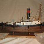 SANSON Ocean Tugboat from AL
